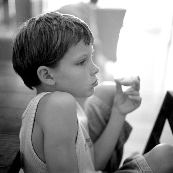 Autoestima de niños y adolescentes