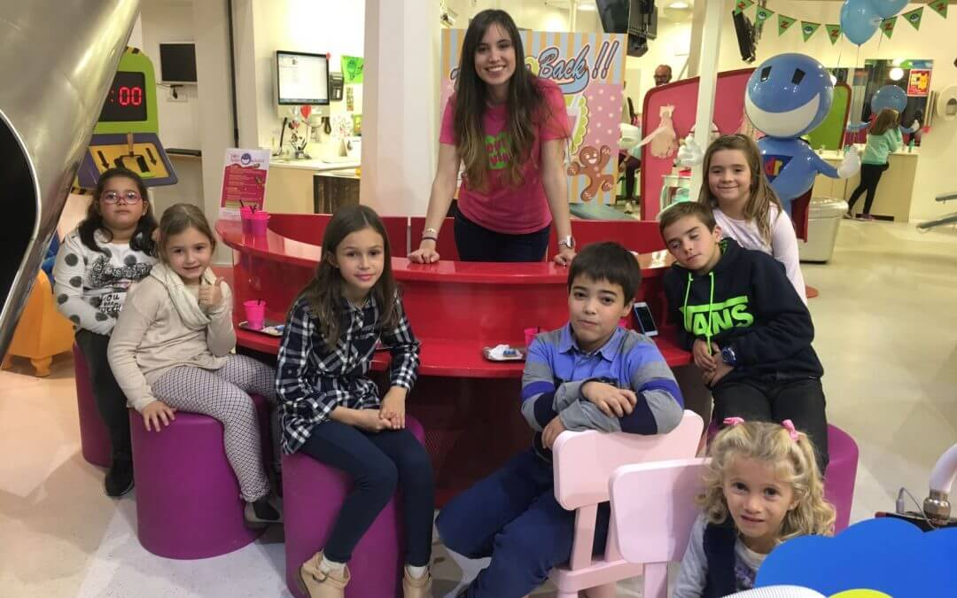 Ziving es ortodoncia: ortodoncia infantil