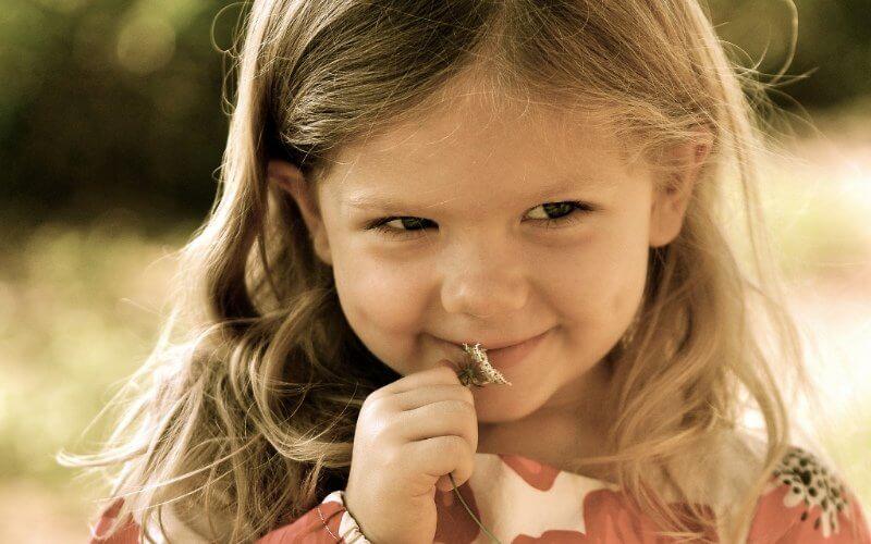 Odontopediatría Infantil preventiva con Ziving