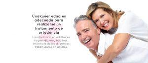 Ortodoncia en adultos Ziving