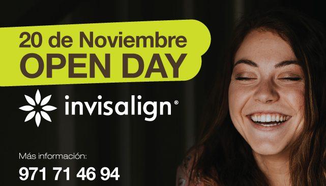 OpenDay de Ortodoncia Invisible Invisalign en Ziving Tomás Sastre