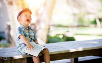 La buena salud dental comienza en la infancia
