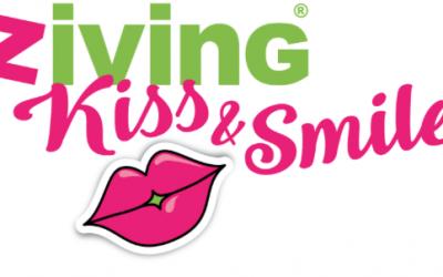 Los besos son beneficiosos para nuestra salud bucodental