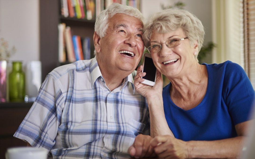 ¿A quién echamos mas de menos?… A los abuelos